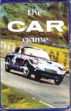 The Car Game
