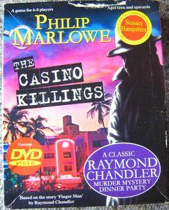 The Casino Killings