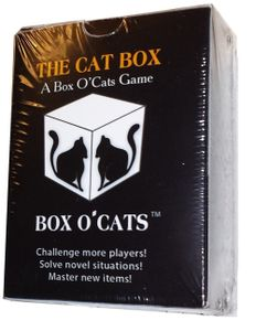 The Cat Box