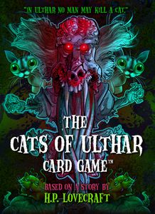 The Cats of Ulthar Card Game