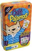 The Cat's Pajamas Card Game