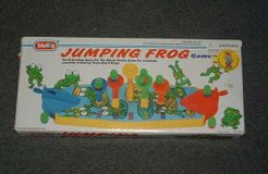 The Celebrated Jumping Frog Game