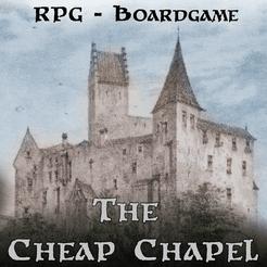 The Cheap Chapel
