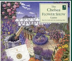 The Chelsea Flower Show Game