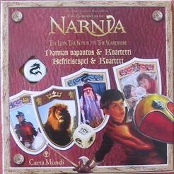 The Chronicles of Narnia: The Lion, the Witch and the Wardrobe – The Liberation of Narnia