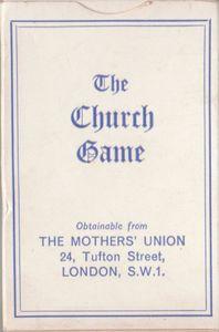 The Church Game