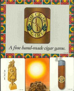The Cigar Game