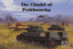 The Citadel of Prokhorovka (Kursk 1943)