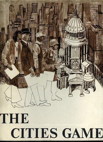 The Cities Game