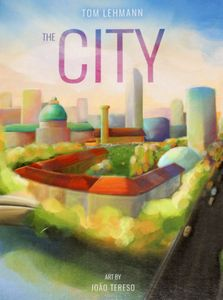 The City: Kickstarter Edition