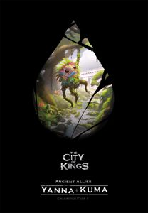 The City of Kings: Ancient Allies Character Pack #1
