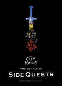 The City of Kings: Ancient Allies Side Quest Pack #1