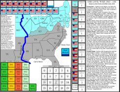 The Civil War 1861-1865