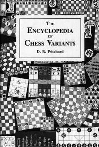 The Classified Encyclopedia of Chess Variants