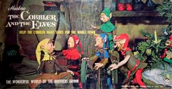 The Cobbler and the Elves