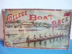The College Boat Race