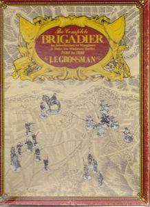 The Complete Brigadier