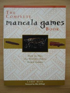 The Complete Mancala Games Book