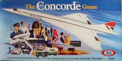 The Concorde Game