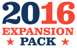 The Contender: 2016 Expansion Pack