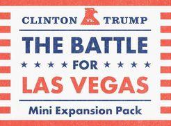 The Contender: Battle for Las Vegas Debate Mini Expansion