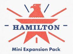 The Contender: Hamilton Mini Expansion