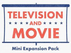 The Contender: Television & Movie President Mini Expansion