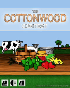 The Cottonwood Contest