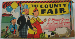 The County Fair: A Money Game for Boys and Girls