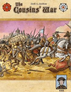 The Cousins' War (second edition)
