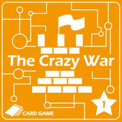 The Crazy War