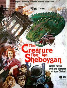 The Creature That Ate Sheboygan