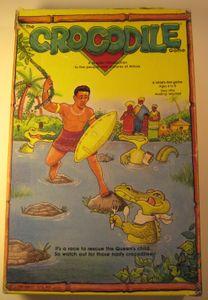 The Crocodile Game