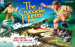 The Crocodile Hunter Game