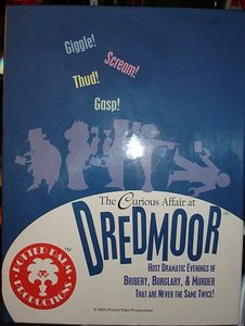 The Curious Affair at Dredmoor