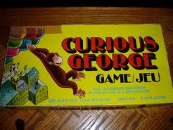The Curious George Game