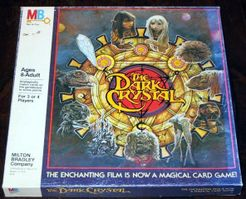 The Dark Crystal Card Game