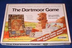 The Dartmoor Game