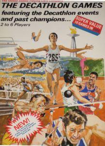 The Decathlon Games