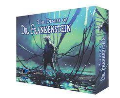 The Demise of Dr. Frankenstein