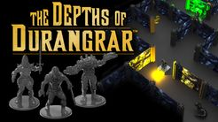 The Depths of Durangrar
