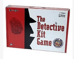 The Detective Kit Game