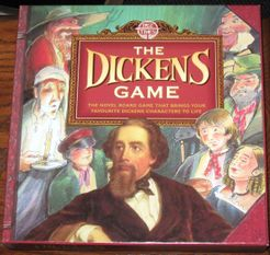 The Dickens Game