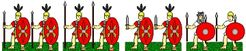 The Die is Cast: The Battle of Pharsalus (48 BC)