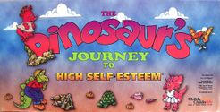 The Dinosaur's Journey to High Self-Esteem