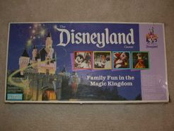 The Disneyland Game