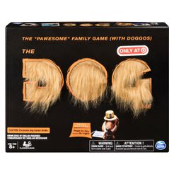 The Dog Game