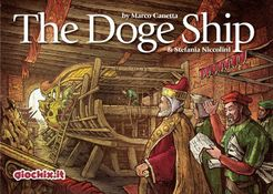 The Doge Ship