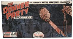 The Donner Party Board Game