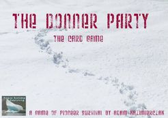 The Donner Party: the Card Game